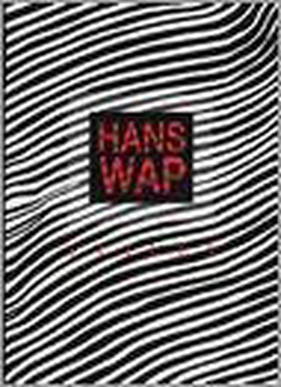 Hans Wap stills - H. van Leeuwen |