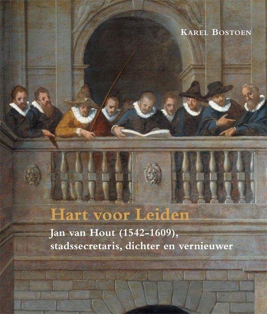 Hart voor Leiden - Karel Bostoen | Readingchampions.org.uk