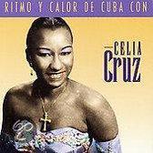Ritmo y Calor de Cuba Con