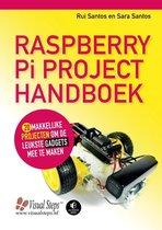Raspberry Pi project handboek