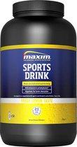Maxim Sports Drink Fresh Lemon 2kg