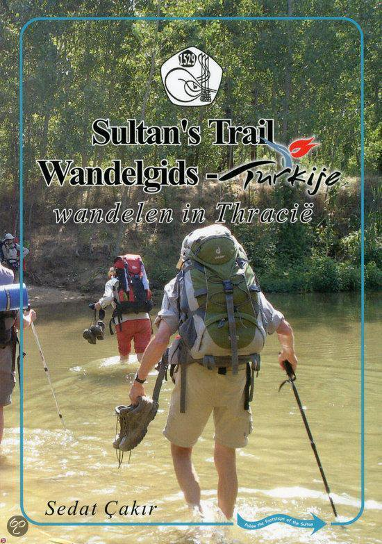 Sultan'S Trail Gids - Onbekend |