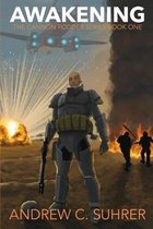 Awakening (the Cannon Fodder Series Book 1)