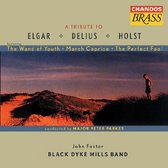 Tribute To Elgar, Delius And Holst