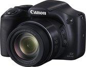 Canon PowerShot SX530 HS - Zwart