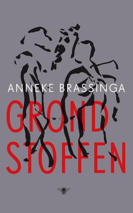 Grondstoffen - Anneke Brassinga | Fthsonline.com