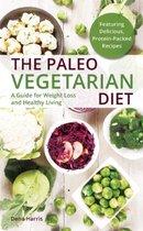 The Paleo Vegetarian Diet