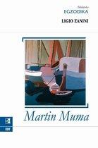 Martin Muma
