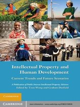 Omslag Intellectual Property and Human Development
