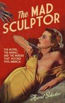 Omslag The Mad Sculptor