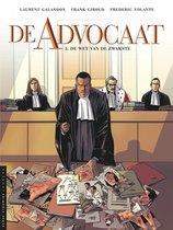 De advocaat 03. de wet van de zwakste