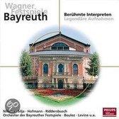 Festspiele Bayreuth