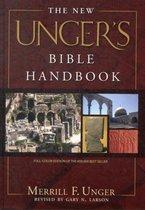 New Unger's Bible Handbook, The