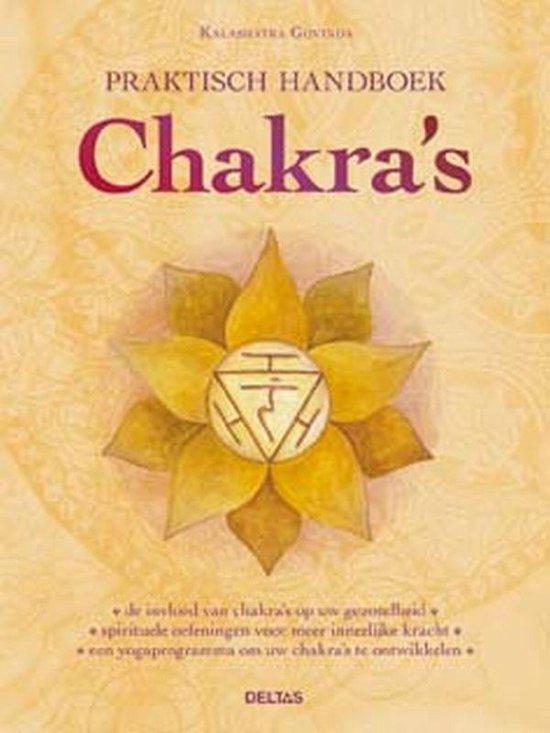 Praktisch handboek chakra's - K. Govinda | Fthsonline.com