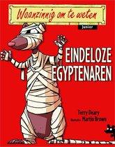 Waanzinnig om te weten Junior  -   Eindeloze Egyptenaren