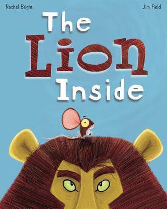 Afbeelding van The Lion Inside