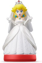 Amiibo, Super Mario Wedding Peach
