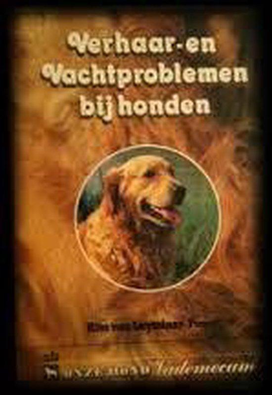 Verhaar en vachtproblemen honden - Luytelaar Pouw |