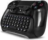 Dobe PS4 Keyboard – Bluetooth Toetsenbord voor Playstation 4 Controller