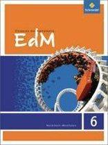 Elemente der Mathematik 6. Schülerband. Nordrhein-Westfalen