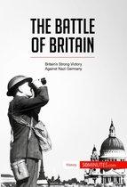 Boek cover The Battle of Britain van 50 Minutes