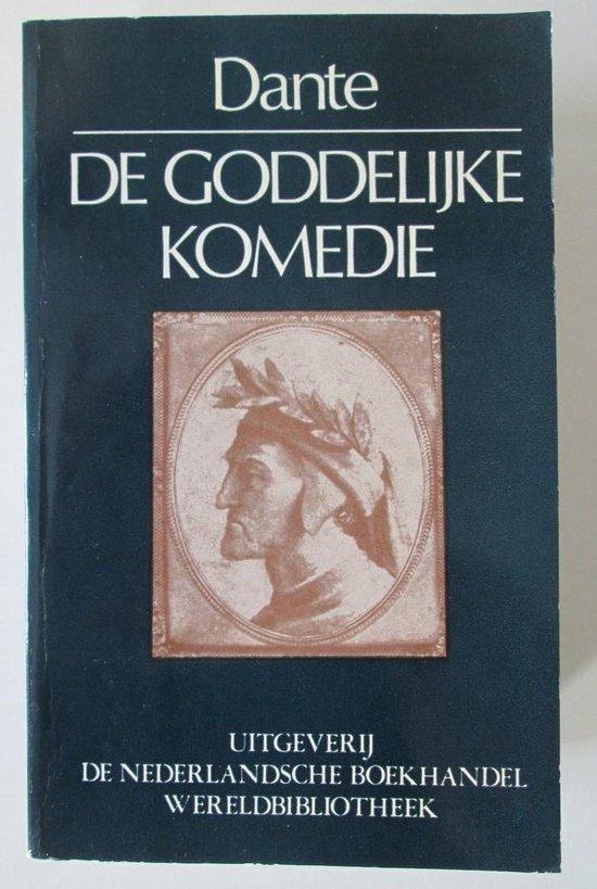 Goddelijke komedie vertaling Kops - Dante Alighieri |