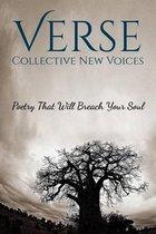 Boek cover Verse van Selected Authors
