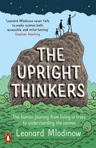 Omslag The Upright Thinkers