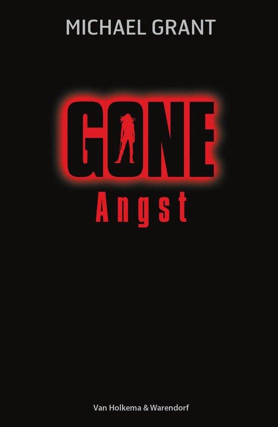 Gone - Gone Angst - Michael Grant |