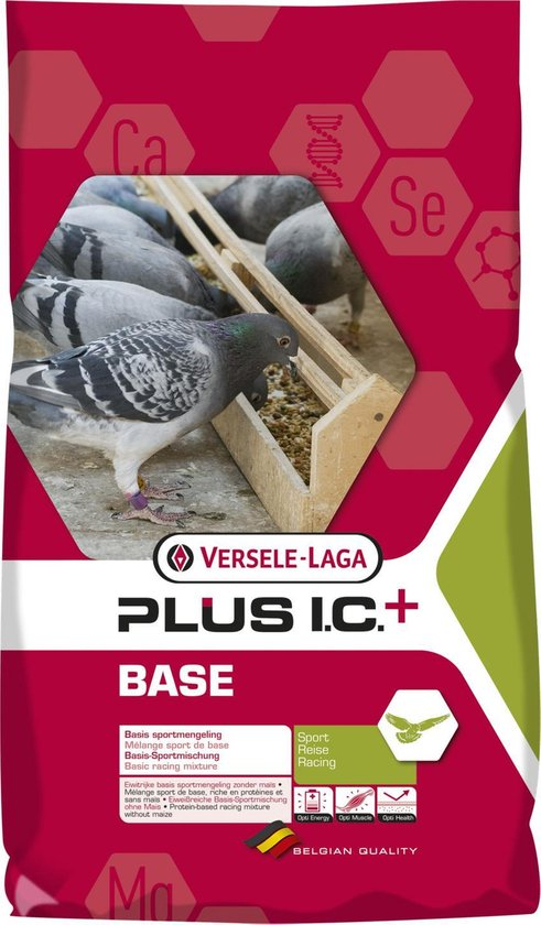 Versele-laga i.c.+ base plus basismengeling