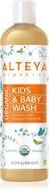 Alteya Organics Baby zeep – Zeer mild – Biologisch - 400 ml