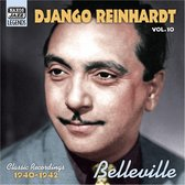 Reinhardt, Django: Belleville