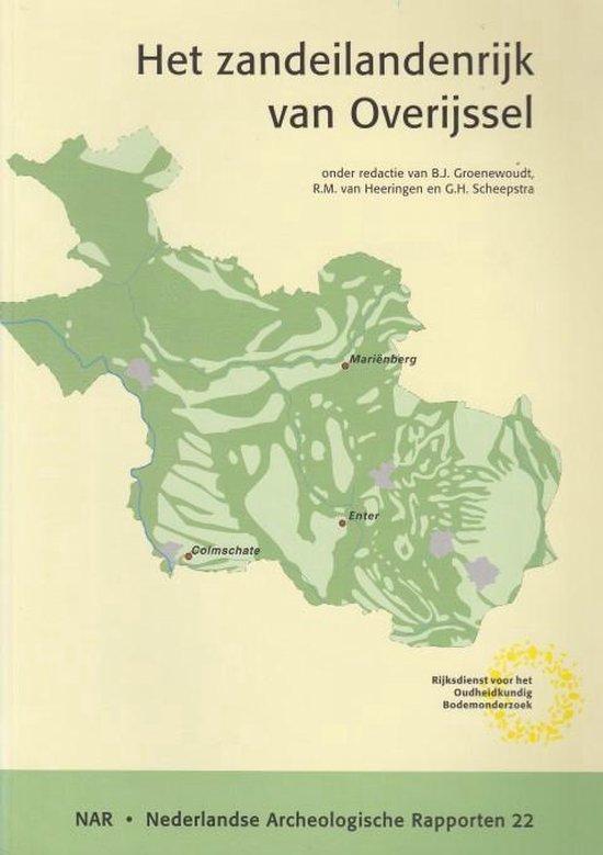 Het zandeilandenrijk van Overijssel - none | Fthsonline.com