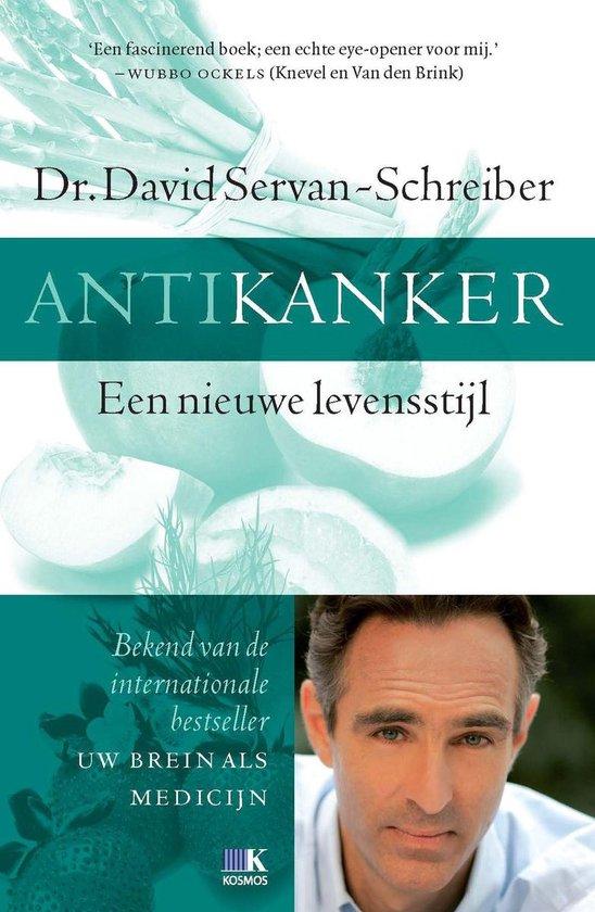 Antikanker - David Servan-Schreiber |