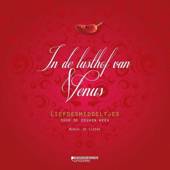 In de lusthof van Venus - Marcel de Cleene  