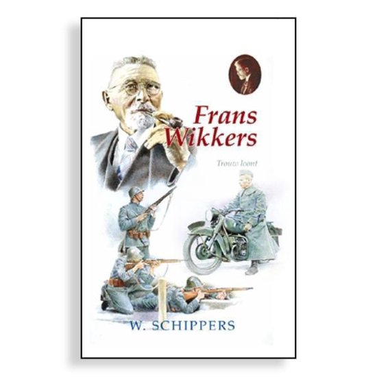 Frans Wikkers - Willem Schippers |