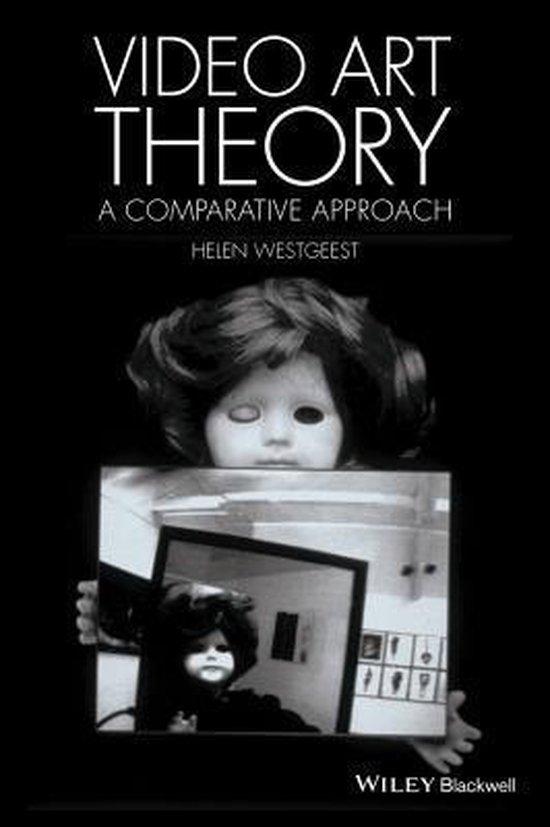 Boek cover Video Art Theory van Helen Westgeest (Paperback)