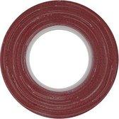 Matrix tape, indelingstape (effen kleur) - Rood