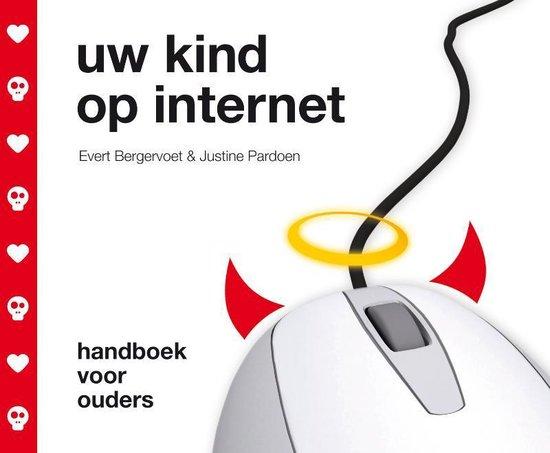 Uw kind op internet