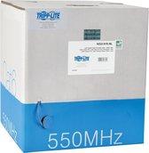 Tripp Lite N222-01K-BL netwerkkabel 304,80 m Cat6 Blauw