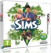 The Sims 3 - 2DS + 3DS