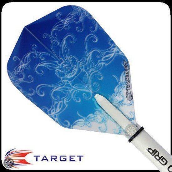 Afbeelding van het spel Target Pro 100 Flights Cloudy Blue