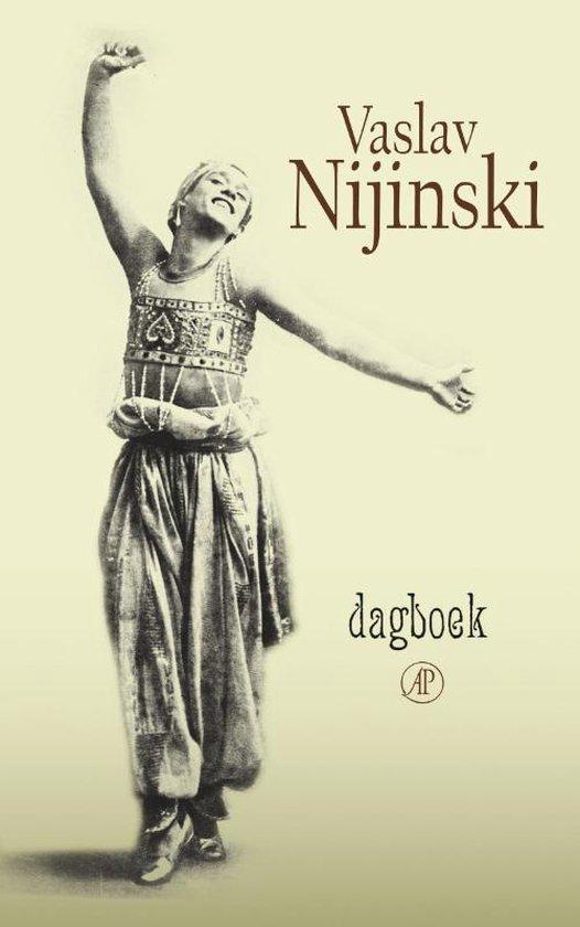 Nijinski Dagboek - Romola Nijinski  
