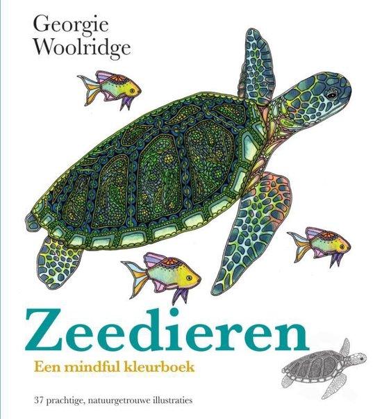 Zeedieren - Georgie Woolridge |
