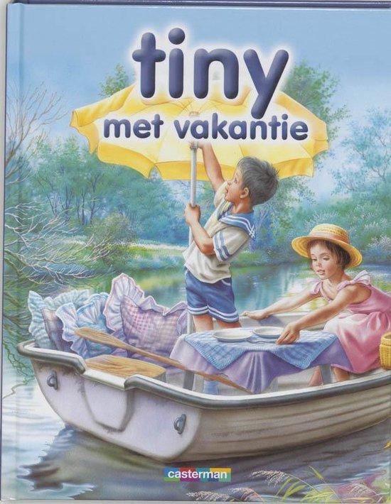 Tiny Met Vakantie - Gijs Haag   Fthsonline.com