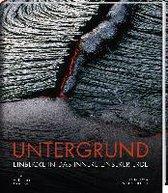 Omslag Untergrund