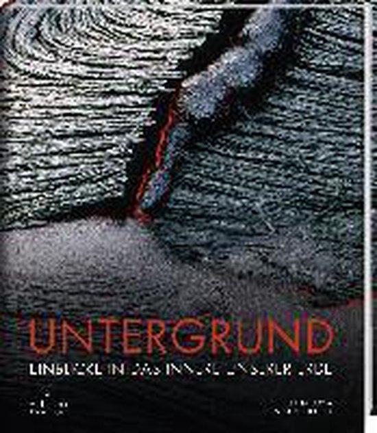 Omslag van Untergrund