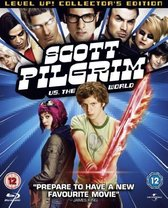 Scott Pilgrim vs. The World [Blu-ray] /BR