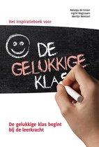 Het inspiratieboek voor de gelukkige klas