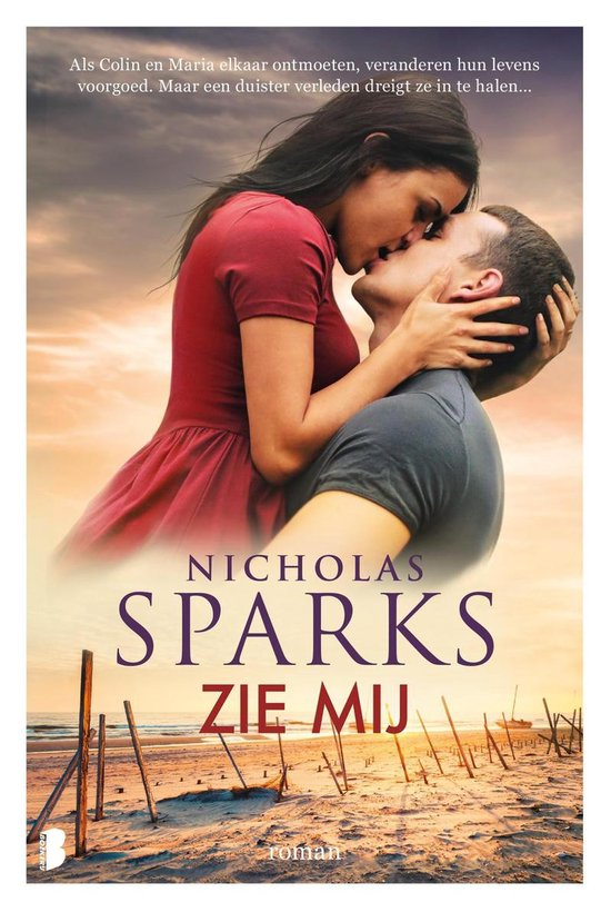 Zie mij - Nicholas Sparks |
